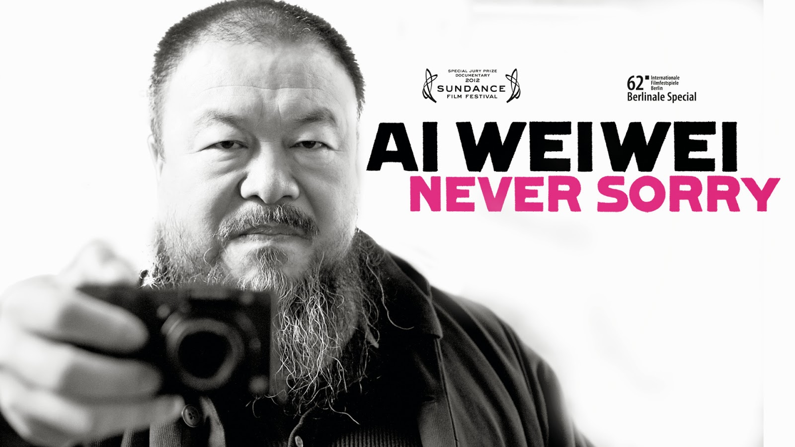 Ai Weiwei Never Sorry Tells The Story Of Chinas Most Famous International Artist Ai Weiwei Is The Countrys Most Outspoken Domestic Critic